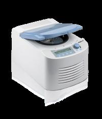 Labnet Prism™ R Refrigerated Microcentrifuge