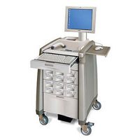 ACi Integrated Medication Carts