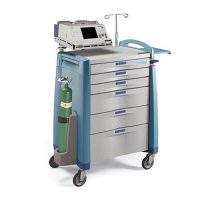 Crash Carts / Hospital Emergency Carts