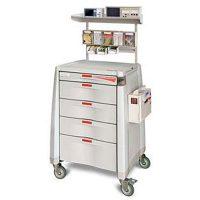 Critical Care Carts