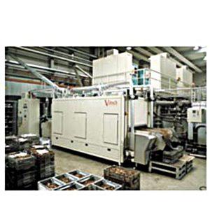 VDU 100/10/650-350°C