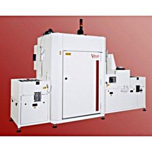 VDU 100/150-150 °C