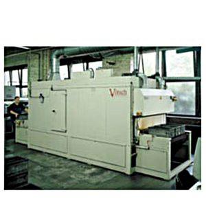 VDU 125/40/200 - 250°C