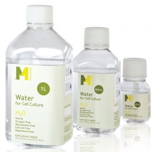 Water for Cell Culture