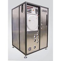 ITHW heat transfer systems water-cooled explosion-protected