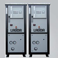 SUK process cooling systems