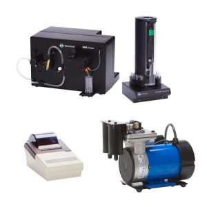 Accessories for Flame Photometer