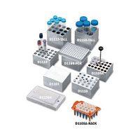 Blocks for Digital Block Heater