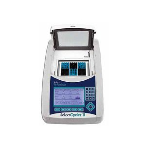 SelectCycler™ II Thermal Cycler
