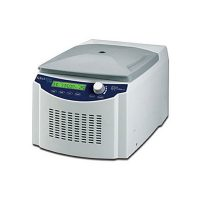 SelectSpin™ R Refrigerated Microcentrifuge