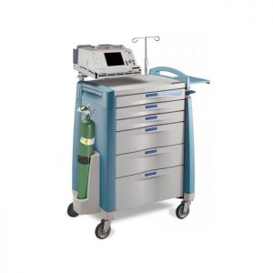 Avalo Emergency Cart